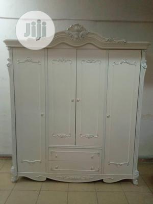 Classic Royal 4 Doors Wardrobe   Furniture for sale in Lagos State, Lekki