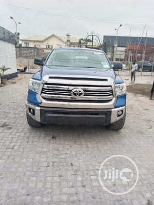 Toyota Tundra 2016 Blue | Cars for sale in Lagos State, Lekki
