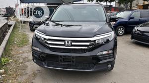 Honda Pilot 2016 Black | Cars for sale in Lagos State, Ajah