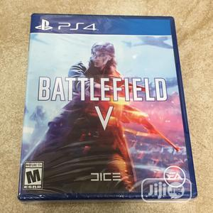 Ps4 Battlefield V | Video Games for sale in Lagos State, Agege