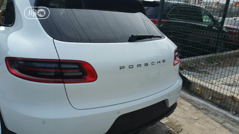 Porsche Cayman 2016 White | Cars for sale in Lekki, Lagos State, Nigeria