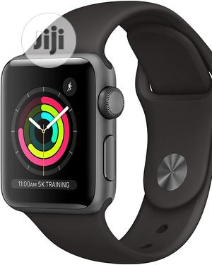 Apple Iwatch, Series 3 (38mm) | Smart Watches & Trackers for sale in Lagos State, Ikeja