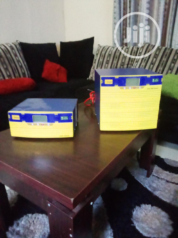 Eastman Inverter 2kva | Solar Energy for sale in Ikeja, Lagos State, Nigeria