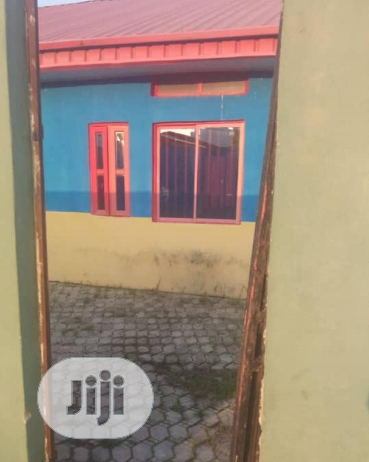Commercial 2 and Half Plots of Land With Built School   Commercial Property For Sale for sale in Ajah, Lagos State, Nigeria