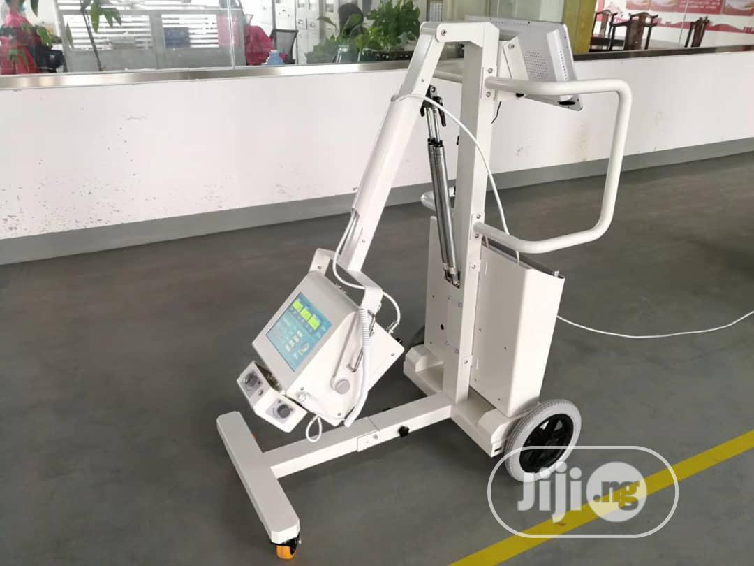 KX202 Digital Mobile X-Ray Machine (Kimray Medical | Medical Equipment for sale in Amuwo-Odofin, Lagos State, Nigeria