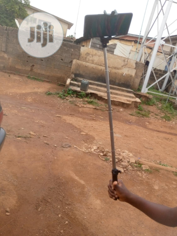 3 In 1 Tripod Stand | Accessories & Supplies for Electronics for sale in Olorunda-Osun, Osun State, Nigeria