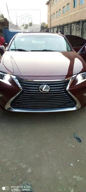 ES 350 Upgrade To 2018   Automotive Services for sale in Lagos State, Mushin