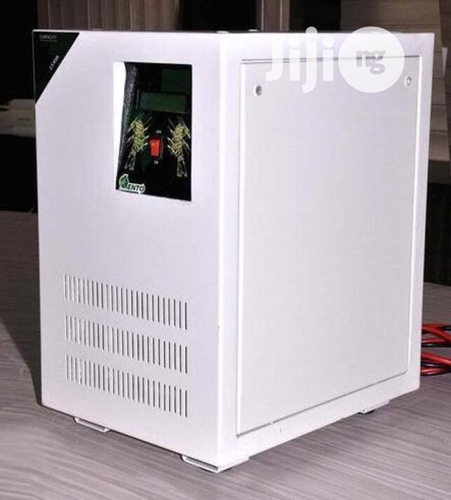 Lento 3.5 KVA 48V Pure Sine Wave Inverter