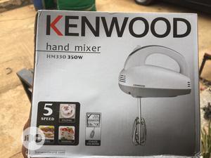 Hand Mixer   Kitchen Appliances for sale in Lagos State, Lagos Island (Eko)