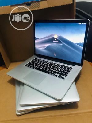 Laptop Apple MacBook Pro 16GB Intel Core I7 SSD 1T | Laptops & Computers for sale in Lagos State, Lekki