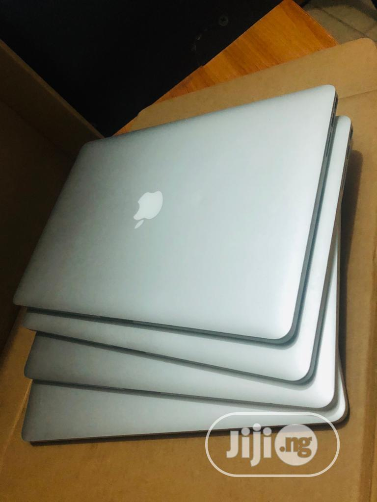 Laptop Apple MacBook Pro 16GB Intel Core I7 SSD 1T | Laptops & Computers for sale in Lekki, Lagos State, Nigeria