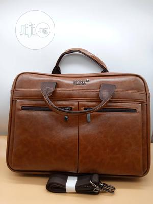 Montblanc Office/Laptop Bag | Bags for sale in Lagos State, Surulere