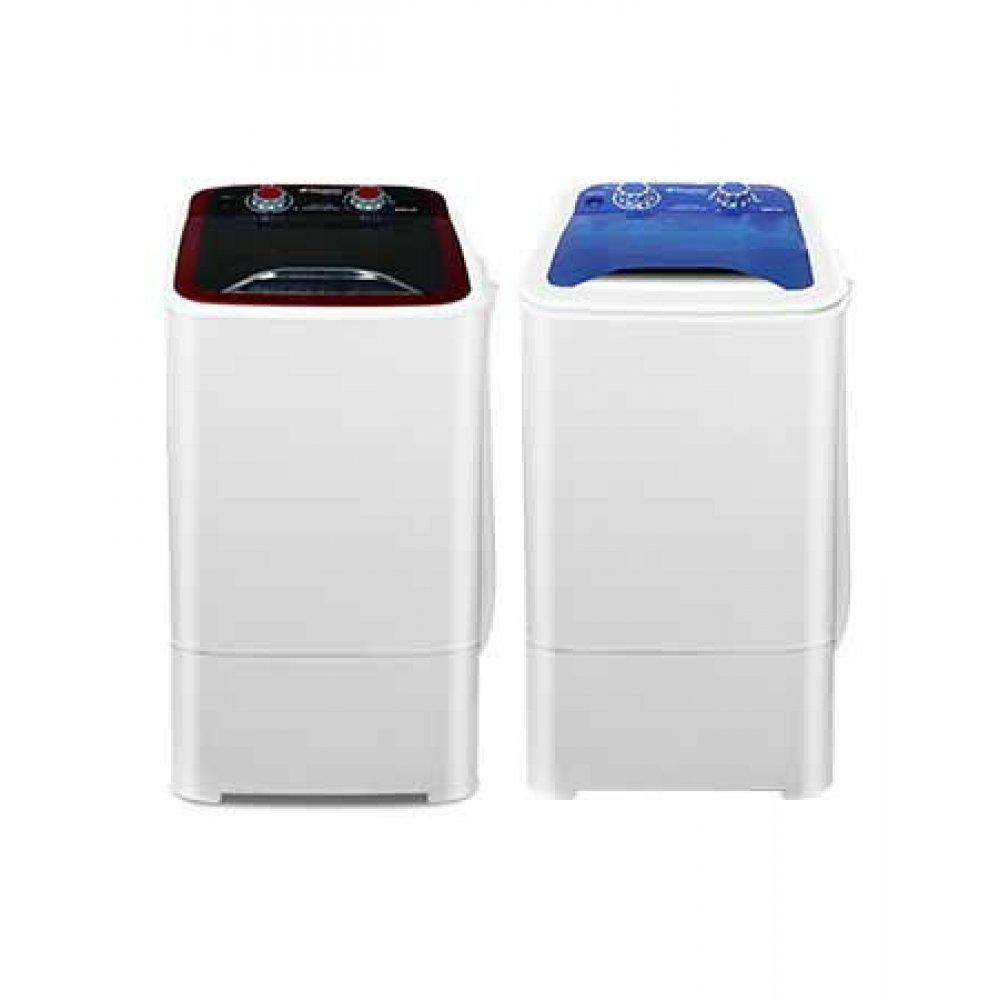 Semi Automatic Washing Machine BWM-046 - Binatone D111