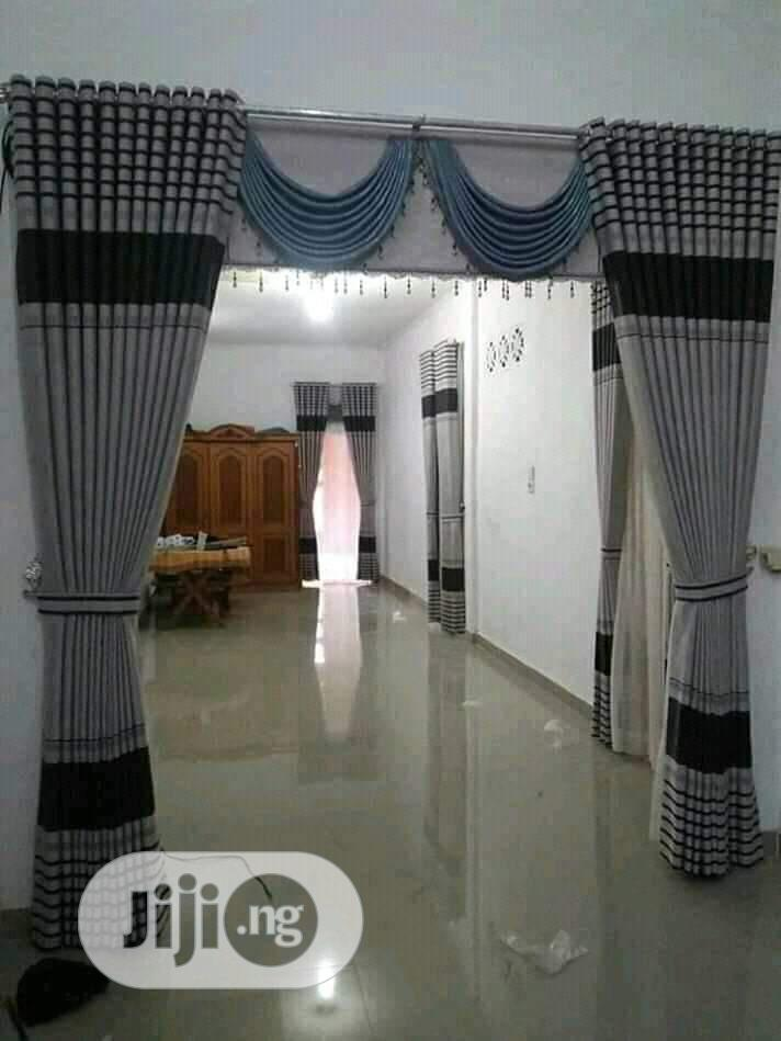 Curtain Home | Home Accessories for sale in Oshimili South, Delta State, Nigeria