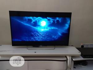 "42"" Sony Smart TV (Very Clean) | TV & DVD Equipment for sale in Edo State, Benin City"