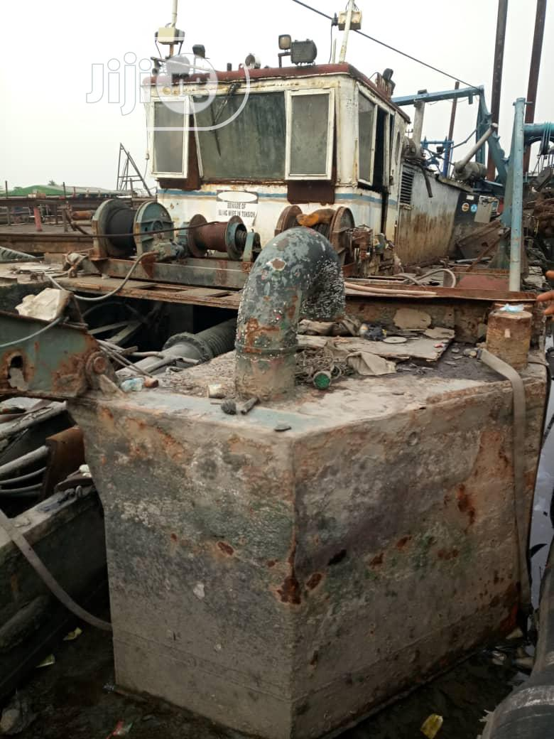 Scrap Machines For Sale In Port Harcourt | Heavy Equipment for sale in Obio-Akpor, Rivers State, Nigeria