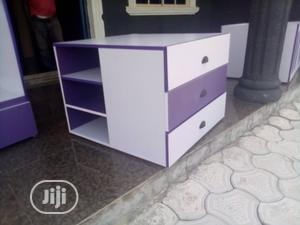 Composite Baby Crib and Bed | Children's Furniture for sale in Oyo State, Ibadan