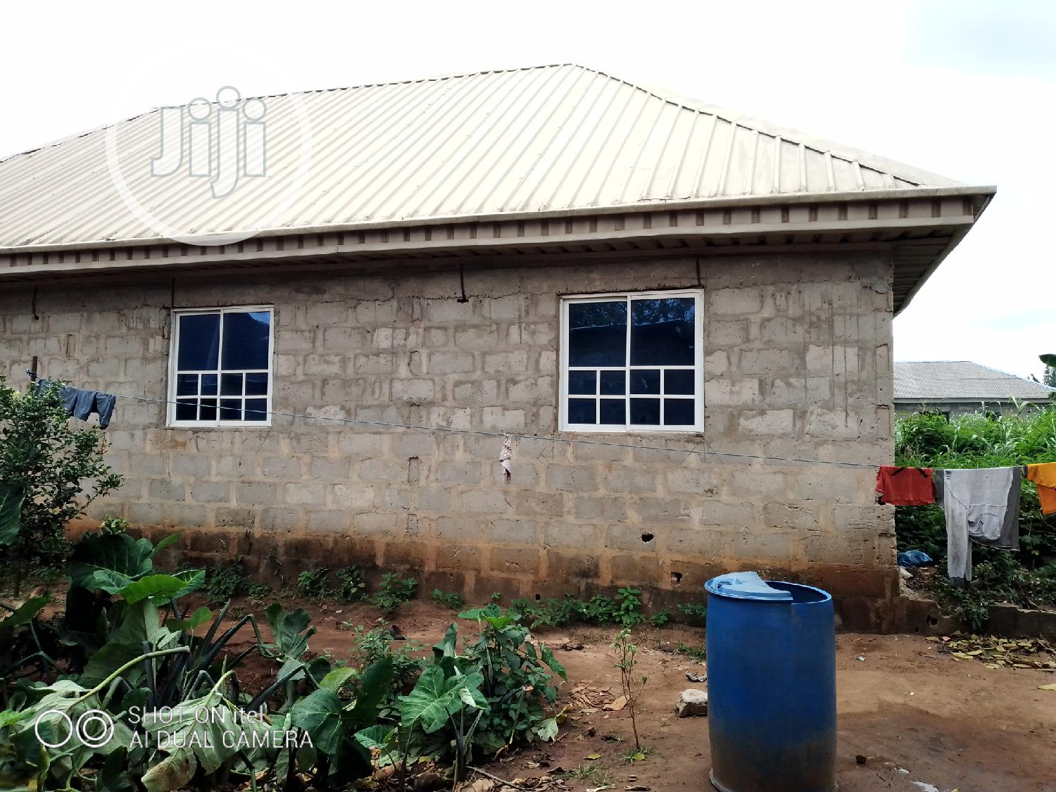 Nicely Built 3 Bedroom Flat For Sale | Houses & Apartments For Sale for sale in Badagry, Lagos State, Nigeria