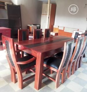 Mosa (9 Piece Dining Table Set) | Furniture for sale in Oyo State, Ibadan