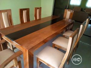 Mosa (9 Piece Dining Table Set) | Furniture for sale in Oyo State, Ogbomosho North