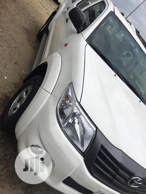 Toyota Hilux 2015 White | Cars for sale in Rivers State, Port-Harcourt