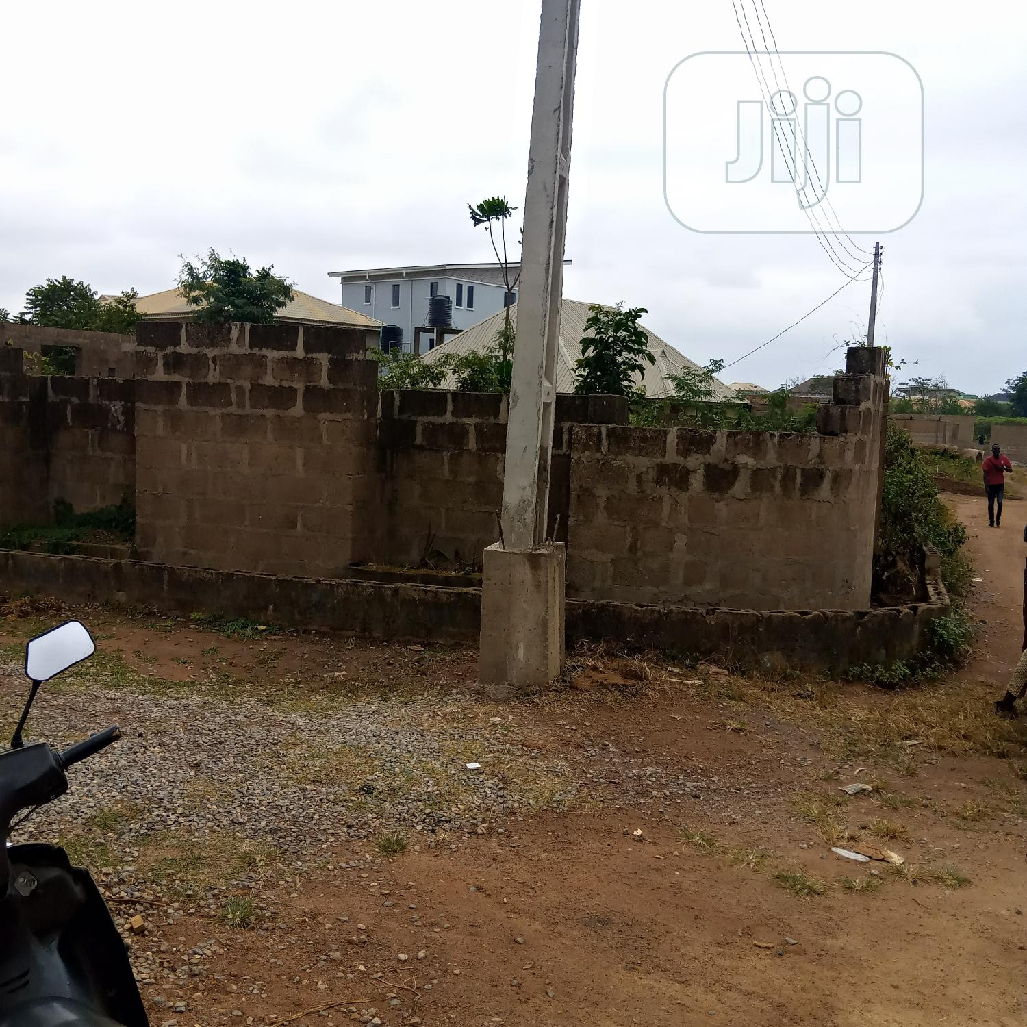A Plot of Land With Register Survey | Land & Plots For Sale for sale in Ido, Oyo State, Nigeria