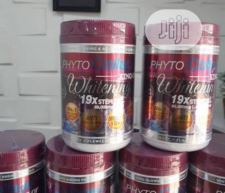 Phyto Collagen King of Whitening