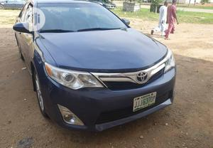 Toyota Camry 2014 Blue | Cars for sale in Abuja (FCT) State, Gwarinpa