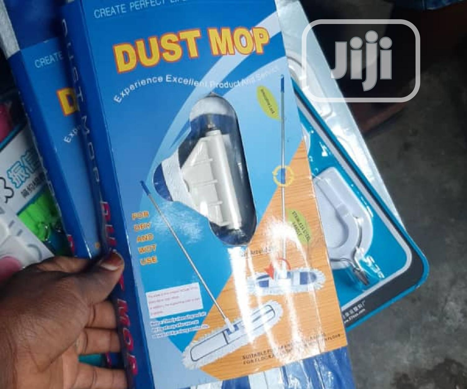 Dust Mop For Home | Home Accessories for sale in Lagos Island (Eko), Lagos State, Nigeria