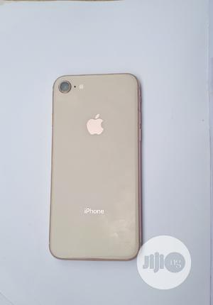 Apple iPhone 8 64 GB Gold   Mobile Phones for sale in Kwara State, Ilorin South