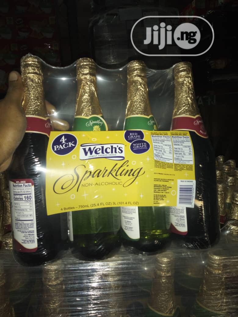 Welch Wine