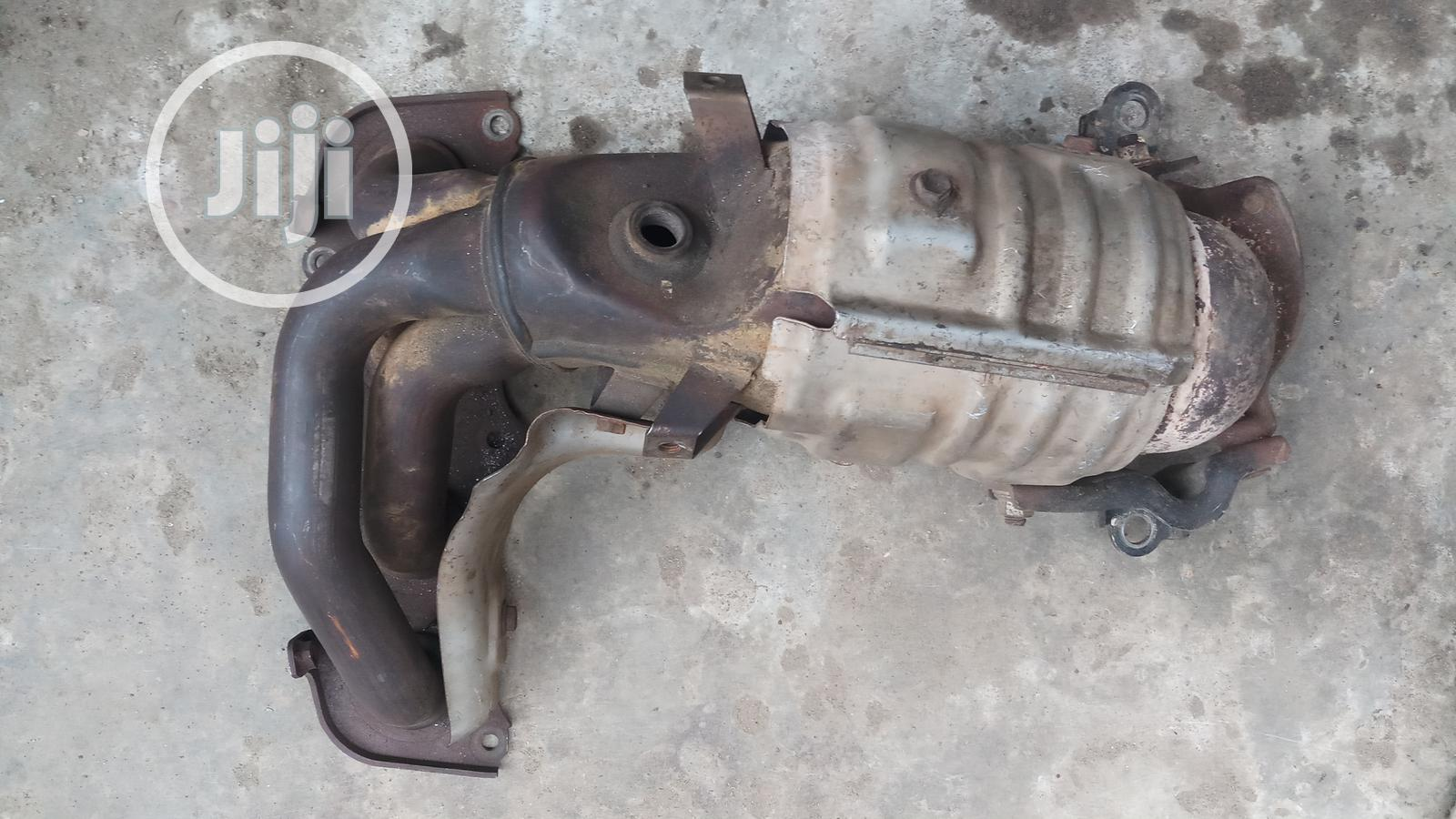 Catalyst for Toyota Camry 2010 Model