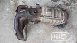 Catalyst for Toyota Camry 2010 Model | Vehicle Parts & Accessories for sale in Borno State, Biu