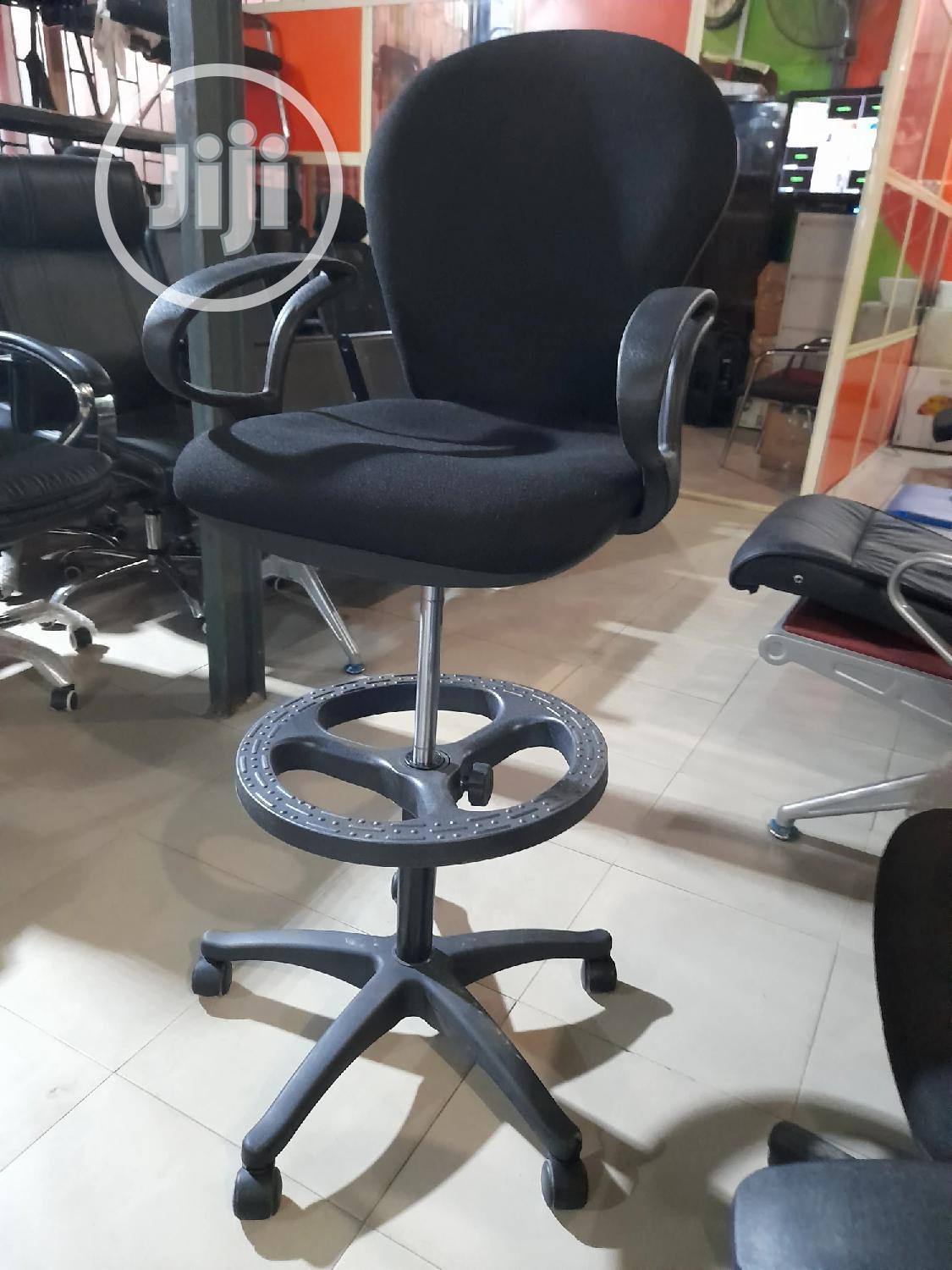 Cashier Office Chair