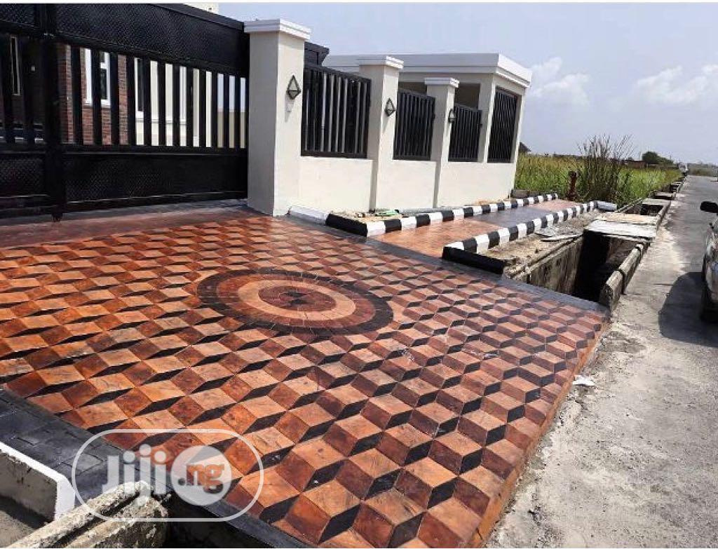 Stamps Concrete | Building Materials for sale in Ajah, Lagos State, Nigeria