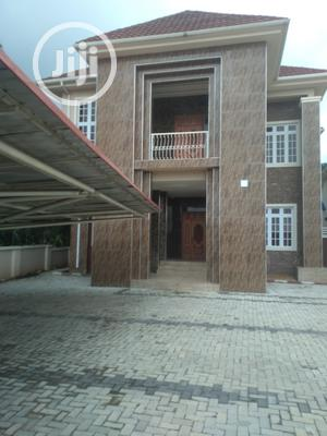 Top Notch Master Class 5bedrm Detached Duplex+Chalet Pool   Houses & Apartments For Rent for sale in Abuja (FCT) State, Katampe