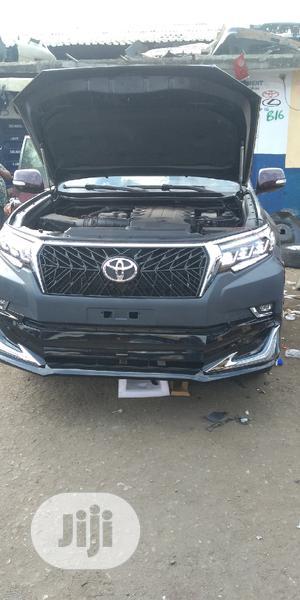 Upgrade Kit Toyota Prado 2010 to 2020 Model Original   Vehicle Parts & Accessories for sale in Lagos State, Mushin