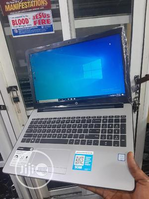 Laptop HP 250 G6 8GB Intel Core I3 HDD 500GB | Laptops & Computers for sale in Lagos State, Ikeja