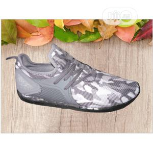 Camo Light-Up Trainers for Teen- Grey   Shoes for sale in Lagos State, Gbagada