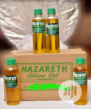 Nazareth Olive Anointing Oil   Manufacturing Materials for sale in Ogun State, Ado-Odo/Ota