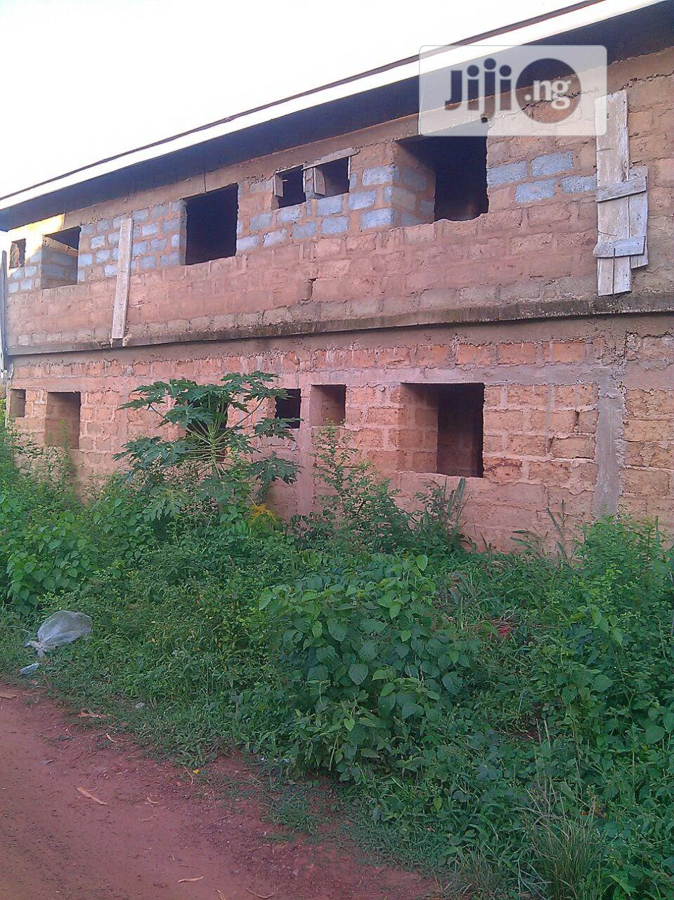 20 Rooms Hostel For Sale | Houses & Apartments For Sale for sale in Auchi, Edo State, Nigeria