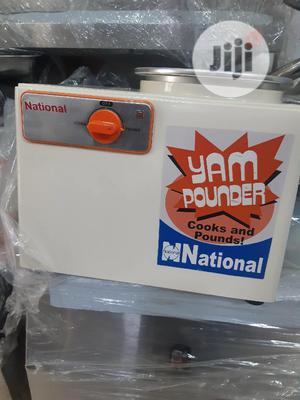 Yam Pounder | Restaurant & Catering Equipment for sale in Lagos State, Lagos Island (Eko)