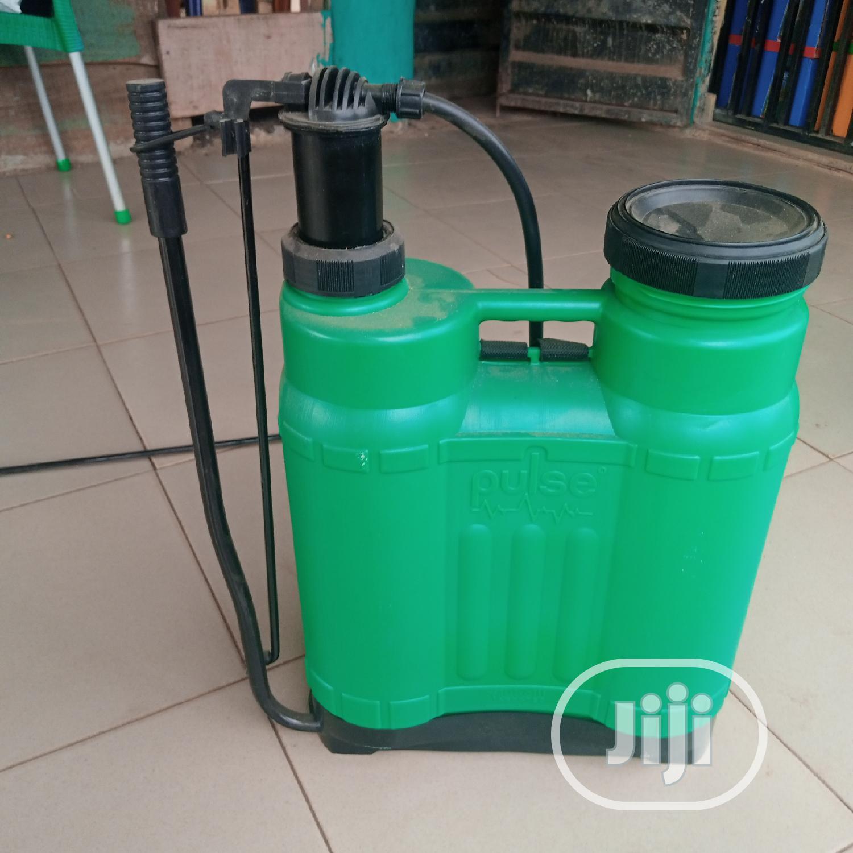 Agro Spraying Pump 15 Liter