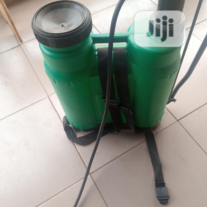 Agro Spraying Pump 15 Liter | Farm Machinery & Equipment for sale in Benin City, Edo State, Nigeria