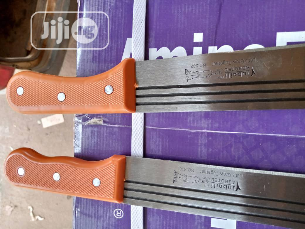 Cutlass Original | Farm Machinery & Equipment for sale in Benin City, Edo State, Nigeria
