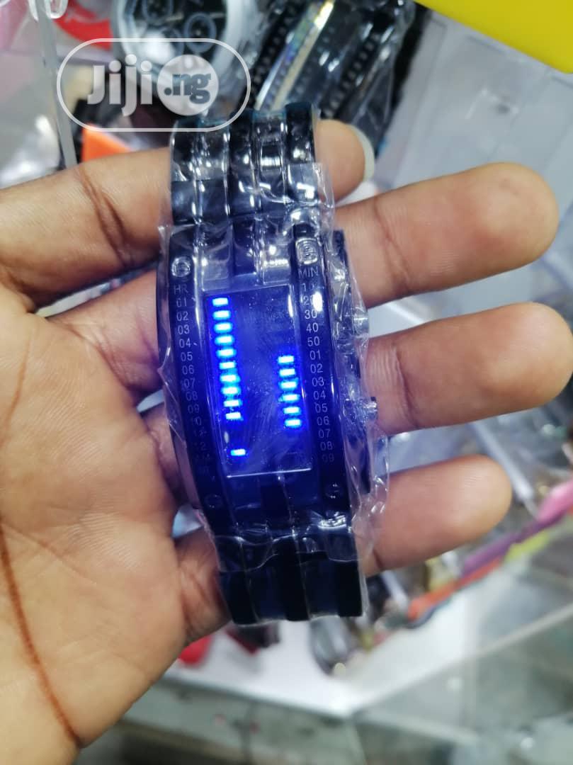 Intelligent Design Wrist | Watches for sale in Ikeja, Lagos State, Nigeria