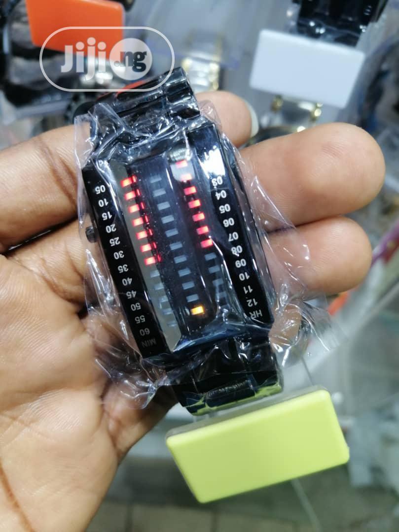 Intelligent Design Wrist