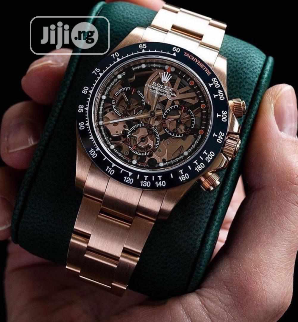 Ambassador Wrist Watch | Watches for sale in Ikeja, Lagos State, Nigeria
