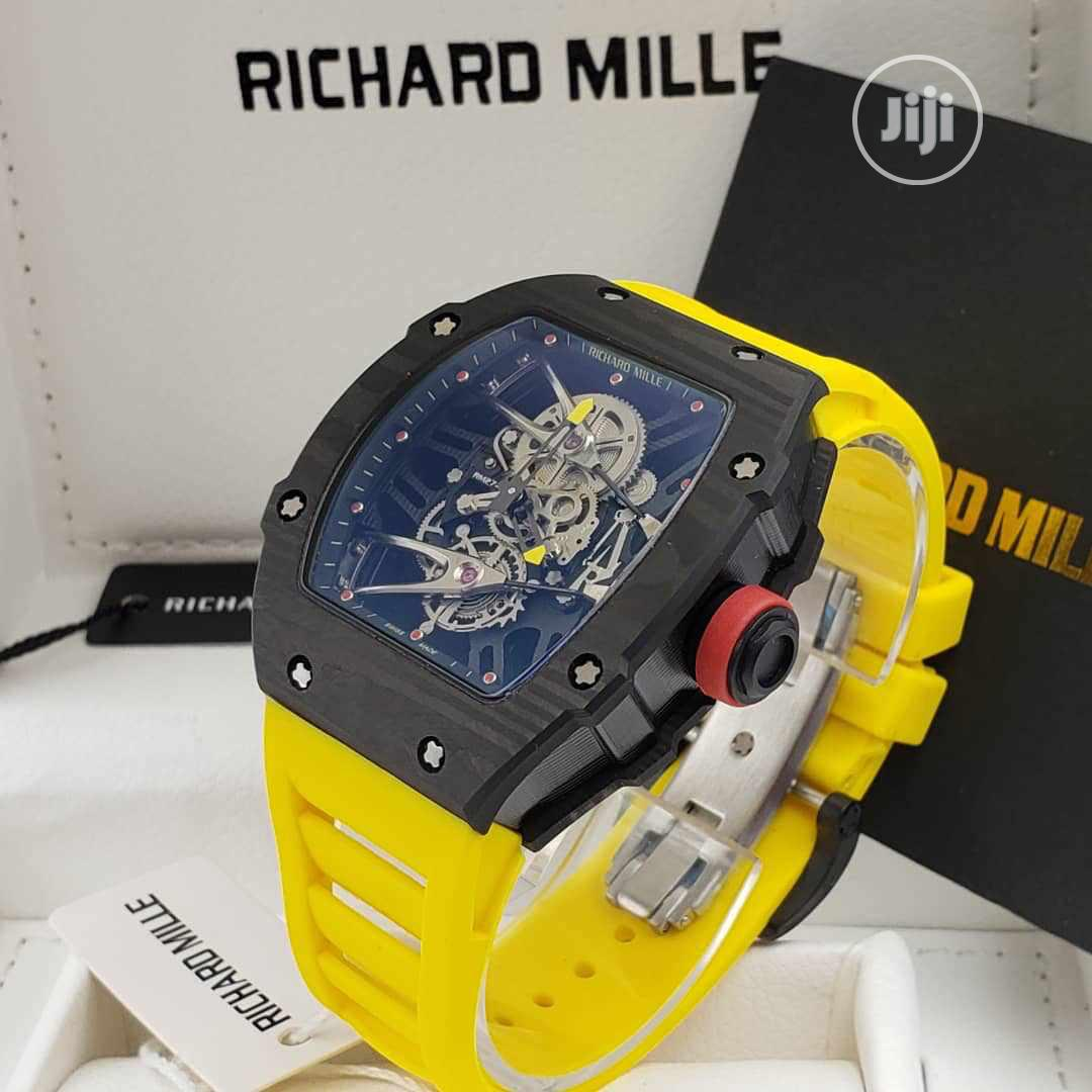 Ambassador Wrist Watch
