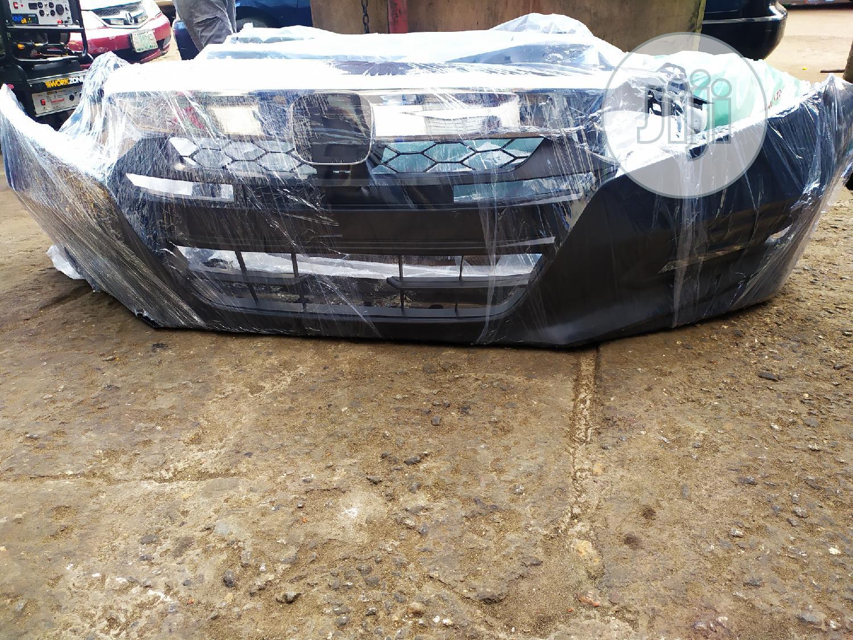 Front Bumper 2018 To 2020 Model Honda Accord   Vehicle Parts & Accessories for sale in Kaduna / Kaduna State, Kaduna State, Nigeria